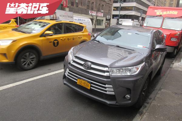 美国街道上什么品牌的车最多 日系约占一半