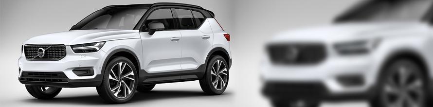 沃尔沃纯电动平台将实现国产 首款车型或为XC40