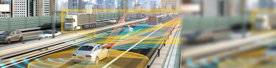 李克强与默克尔达成共识 深化自动驾驶领域发展
