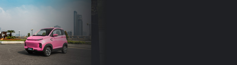 2018广州车展:尼欧Ⅱ正式开启预售