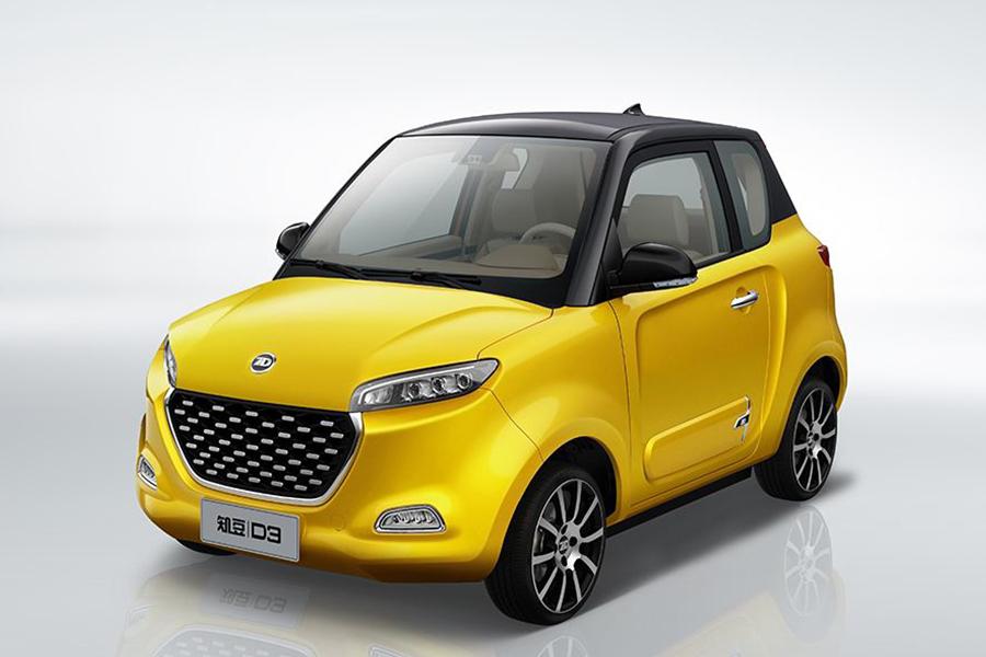 工信部:近200款新能源车型拟撤销免征购置税