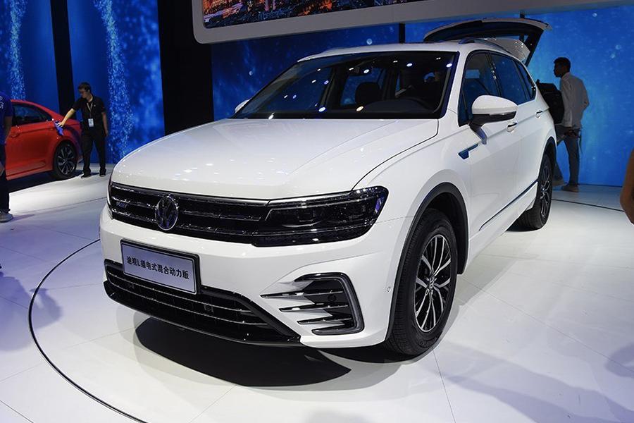 途观L PHEV领衔 十一月确认上市新车一览