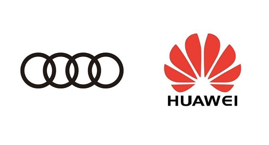 奥迪与华为签署合作备忘录 推动智能网联合作