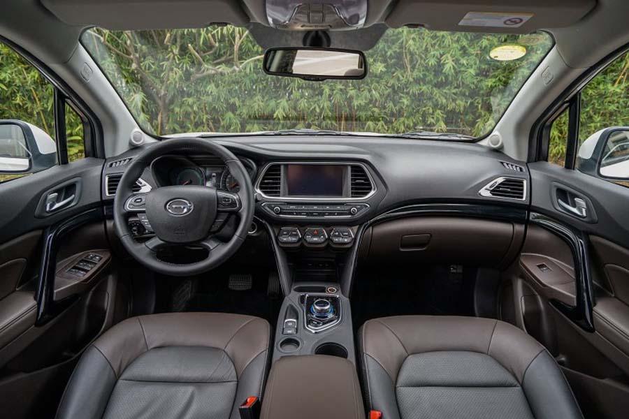 广汽三菱祺智PHEV上海优惠3.6万元 现车在售