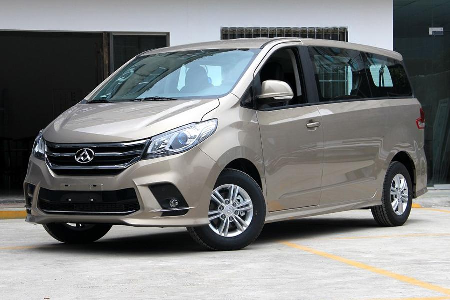 上汽大通G10明年换代 新能源车型同步推出