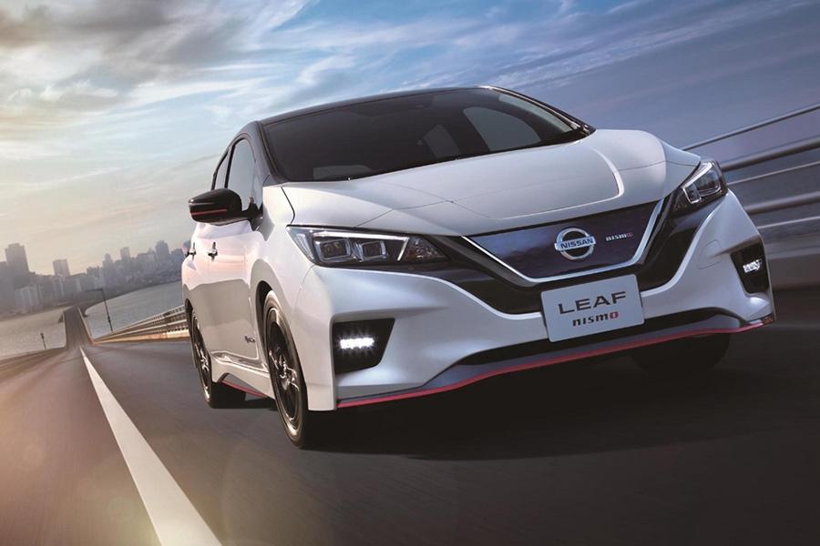 可生产电动汽车 东风日产武汉工厂扩建项目获批