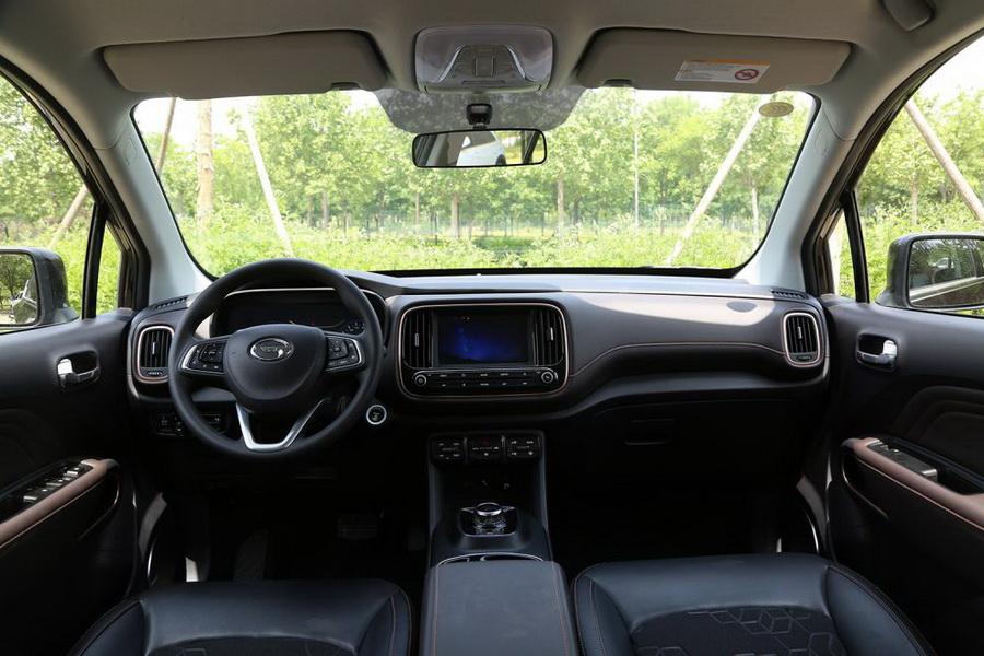 广汽三菱祺智EV预售开启 北京地区市场调查