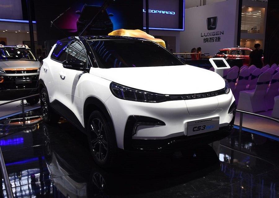 2020年前开发纯电平台 曝猎豹汽车新能源规划