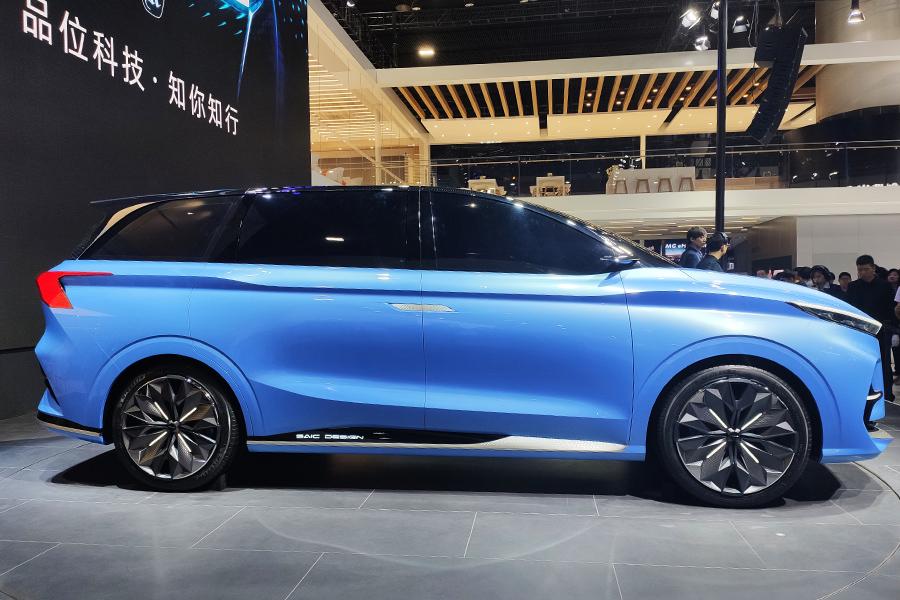 2019广州车展首发/上市新能源车汇总 您想看的都在这里