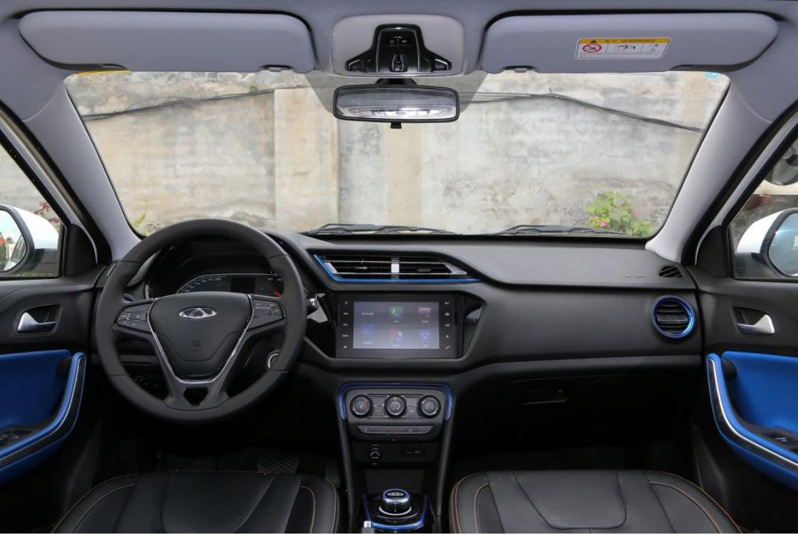 足以应对日常需求 15万元以下四款纯电动SUV推荐
