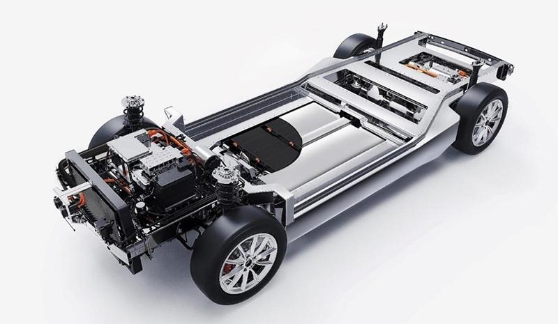 """布局新能源领域 众泰汽车发布""""绿动计划"""""""