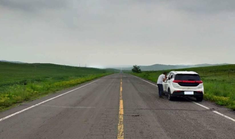 从EX360到BEIJING-EX3 车主:品质、服务让我认准BEIJING汽车!