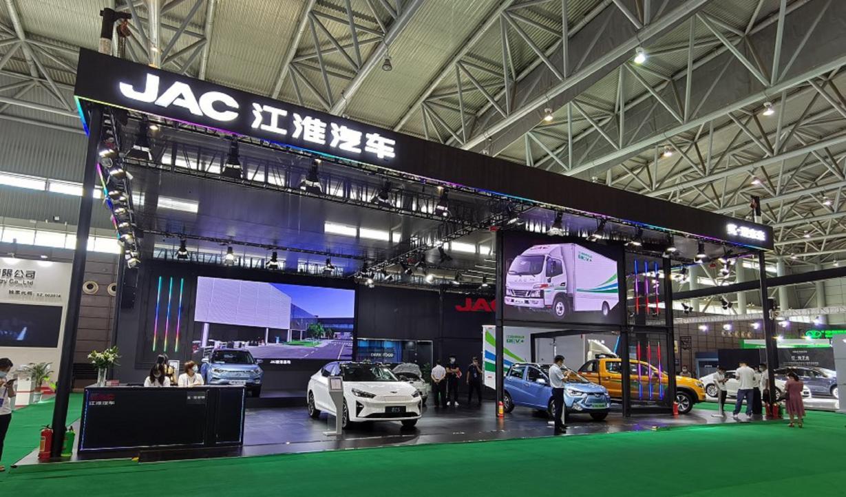 市场化步伐加快 中国新能源汽车洗牌进入倒计时