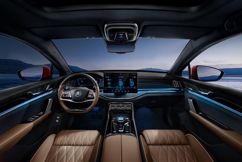 2021款唐EV新增车型将于12月正式上市