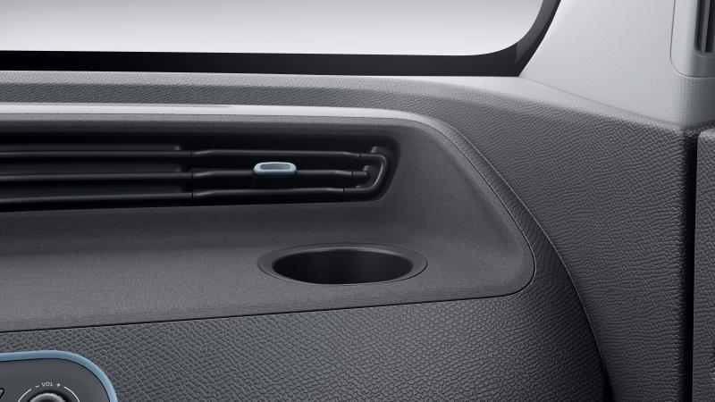 五菱全新電動車正式命名為宏光MINI EV