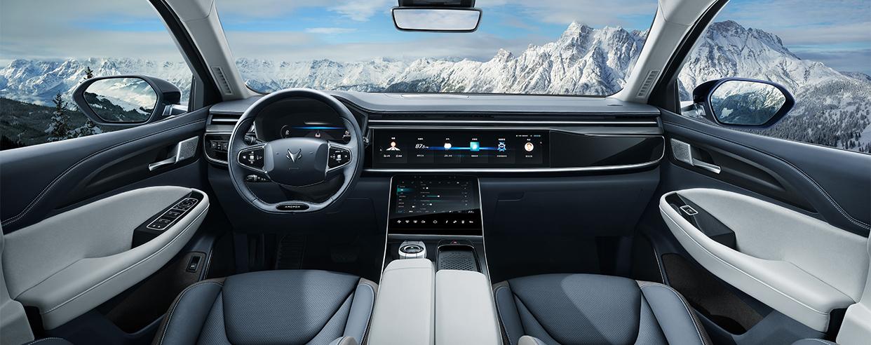 年末火力全开 四季度重磅新能源车前瞻
