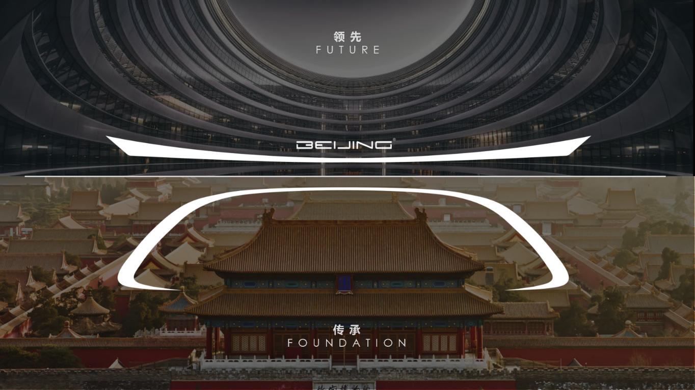 BEIJING-X7将于今日正式上市 晚8点进行线上直播发布