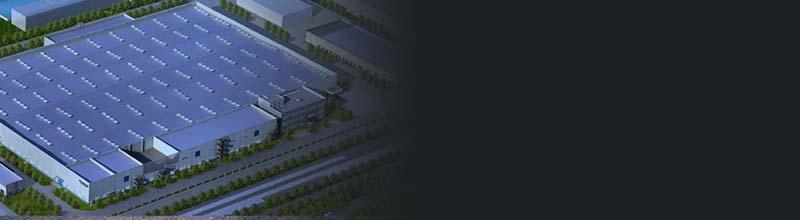 为安徽MEB工厂提供电池 /2023年投产 大众中国安徽电池工厂开工
